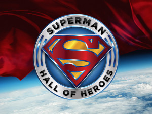 Superman Hall of Heroes Campaign