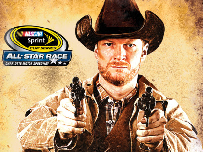 NASCAR All-Star Race TV