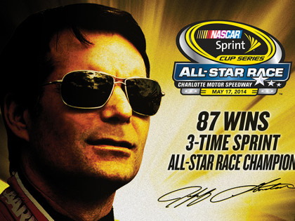 NASCAR All-Star Race Campaign
