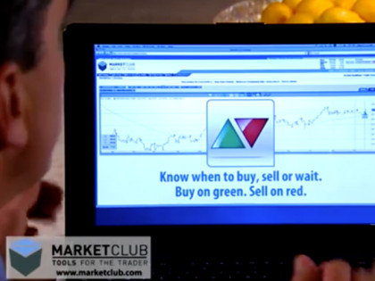 MarketClub TV