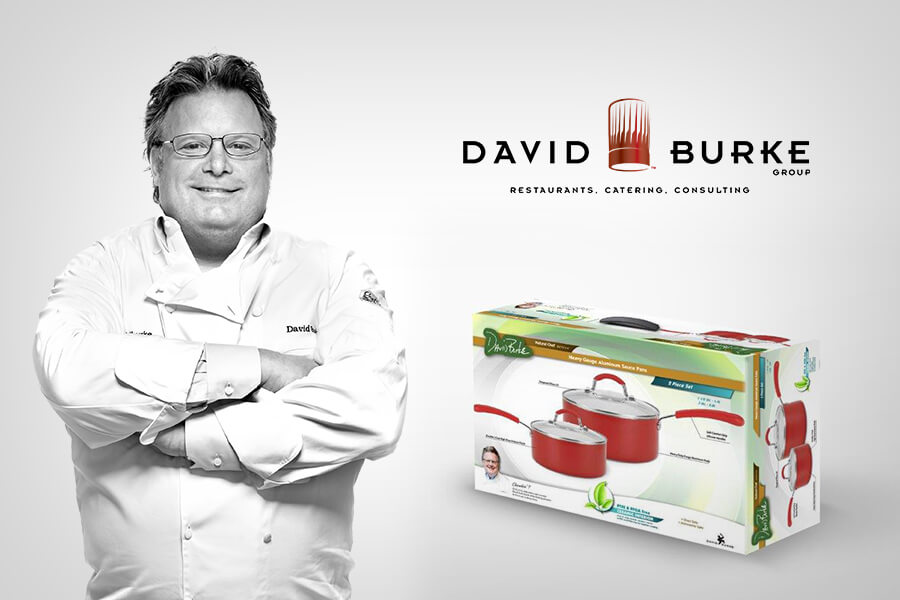 Chef David Burke Kitchen Accessories