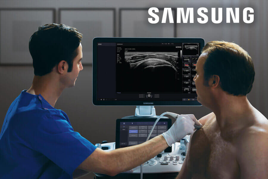 Samsung Medical Imaging