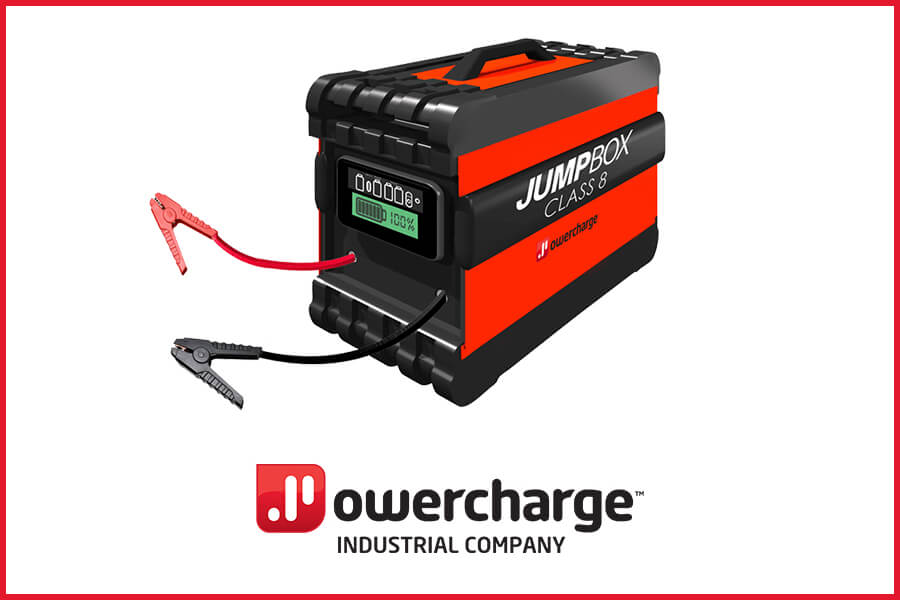 Powercharge Industrial Company