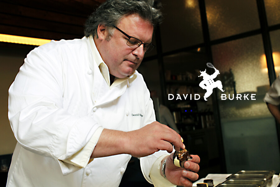 Chef David Burke Restaurants